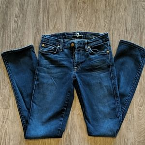 Seven for all Mankind Kimmie size 27